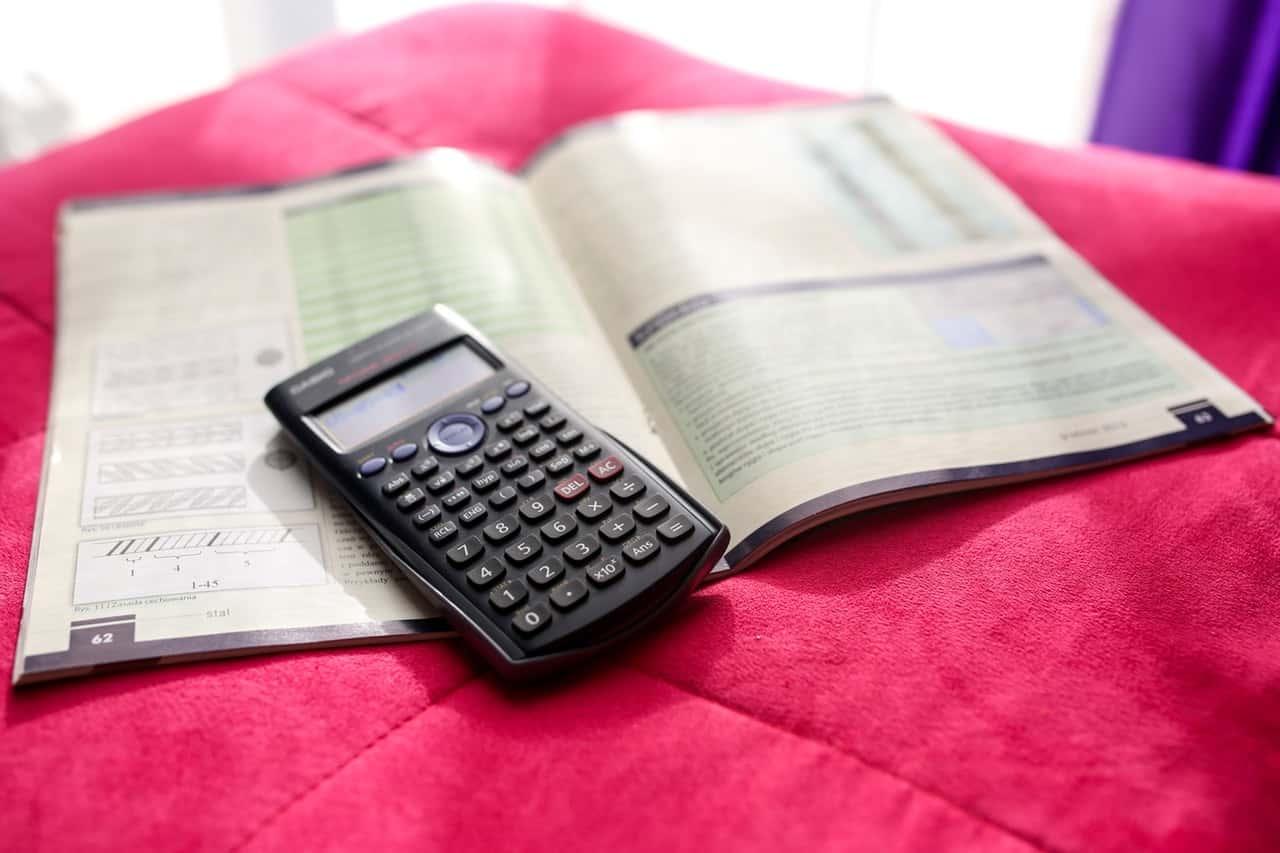 A-Level Maths Textbook