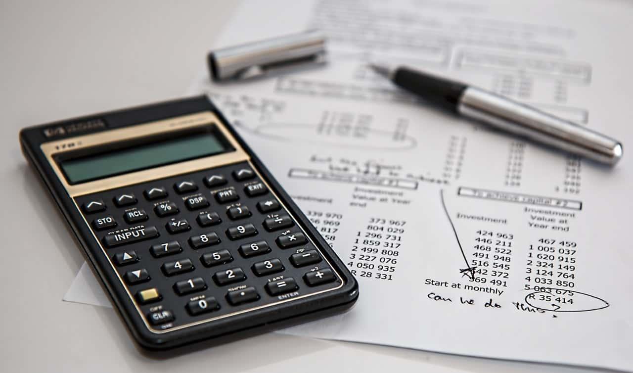 A-Level Maths Calculator