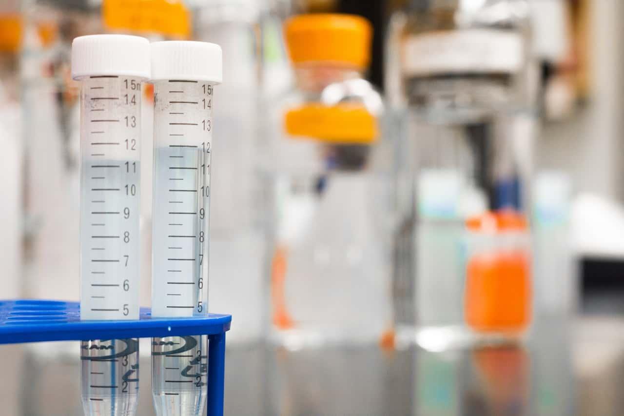 A-Level Chemistry Compound Testing
