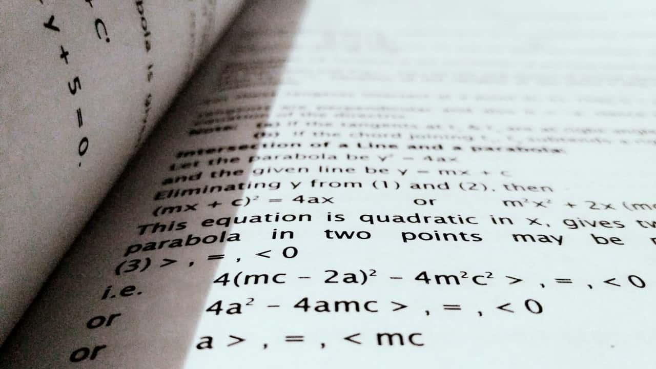 EPQ Ideas For Maths