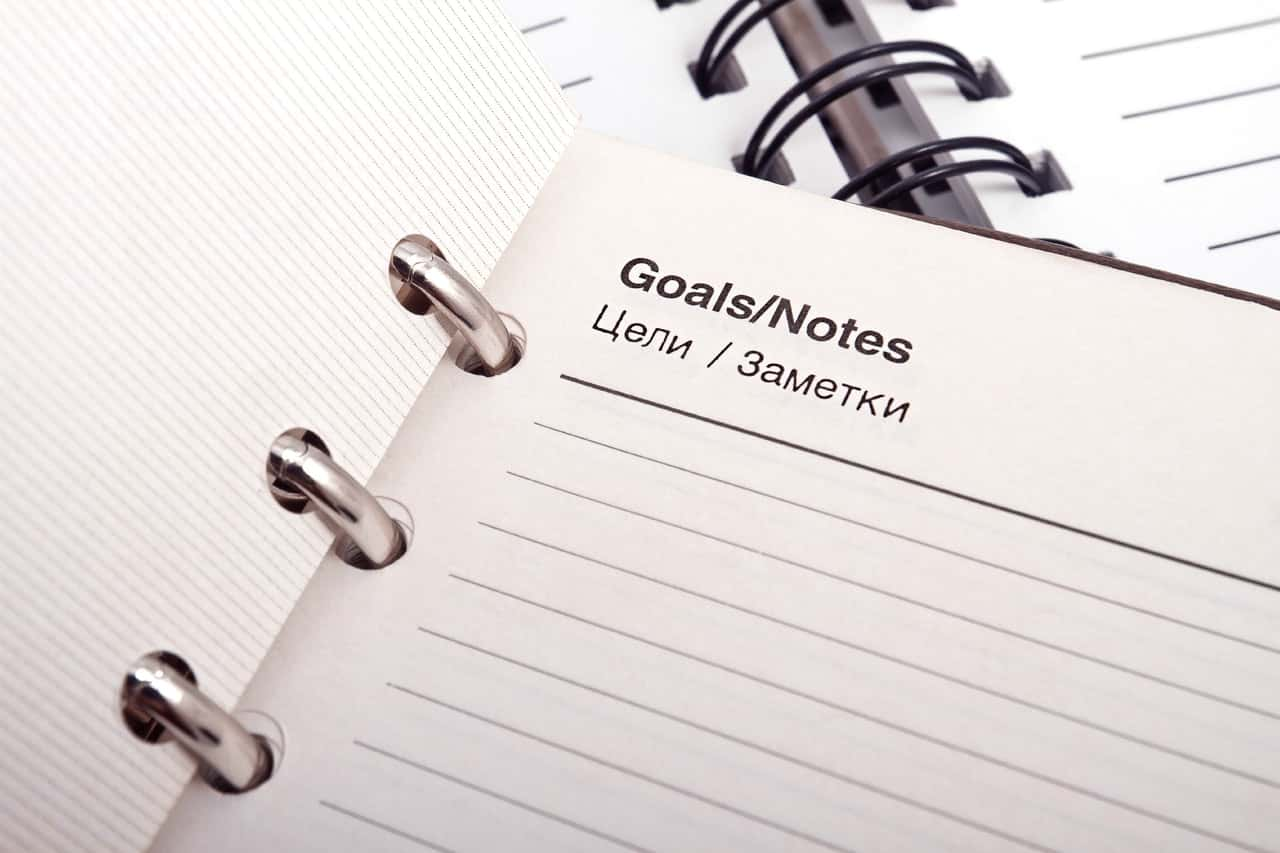 Setting GCSE And A-Level Revision Goals