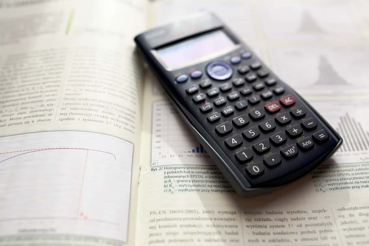 Hardest GCSE: Further Maths