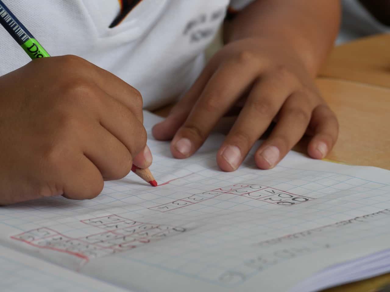 5th Hardest GCSE: Maths