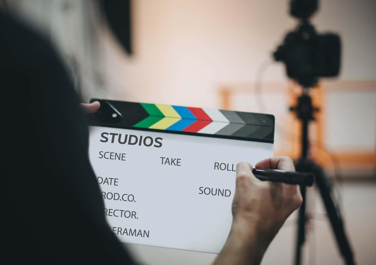 3rd Easiest GCSE Subject: Film Studies