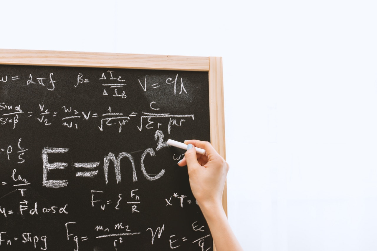 A-Level Physics Maths Skills