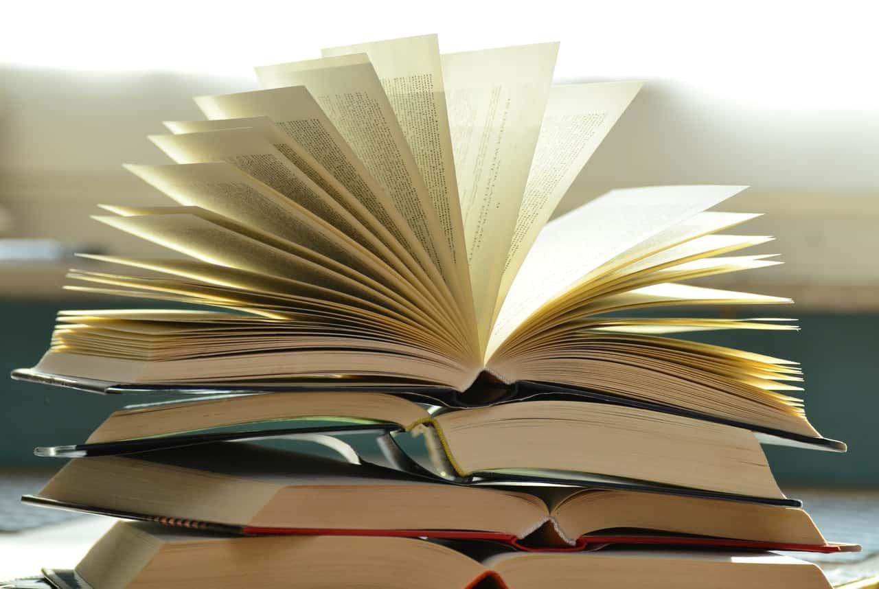 A-Level Textbooks